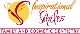 Inspirational-family-cosmetic logo